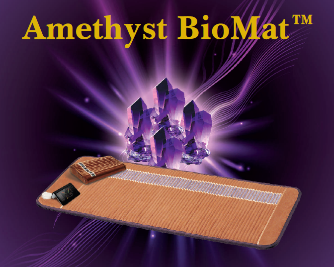 Amethyst BioMat Professional