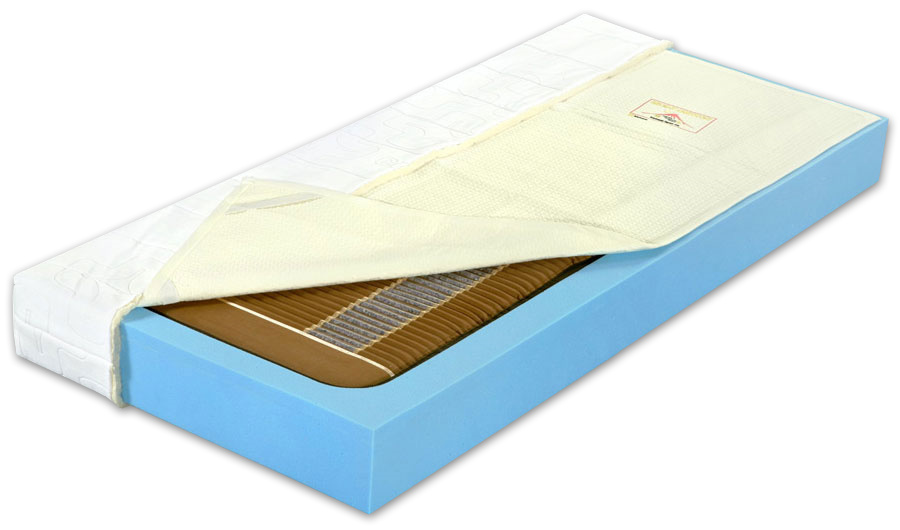 C14000 Biomat Curem Mattress