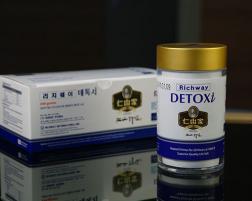 Detoxi sůl 1 balení