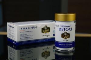 Detoxi sůl