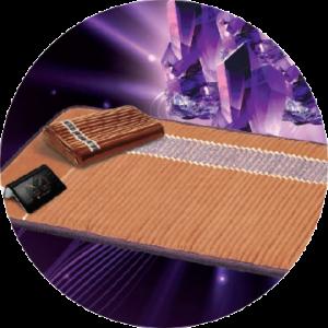 Richway Amethyst BioMat - Products