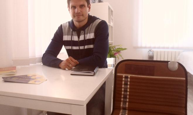 Petr Hořava