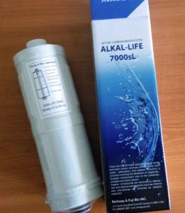 Filtr Alkal Life 7000sL