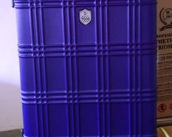 Cestovní kufr pro BioMat PRO