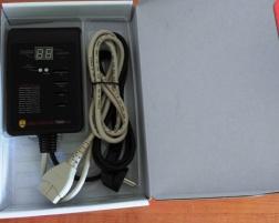 Ovladač pro BioMat Mini/Bio-Belt