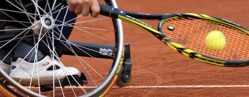 Amethyst BioMat bude v roce 2017 partnerem  české  tenisové asociace vozíčkářů
